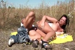 horny mother i acquires drilled hard outdoor part4