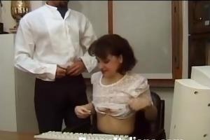 italian porn real - secretary mother i fucked by