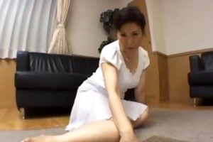 hitomi kurosaki older asian doll enjoys part3