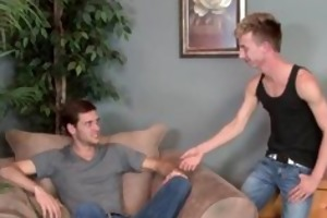 blonde twink gets his asshole screwed part4
