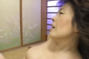 hitomi kurosaki lovely aged part5