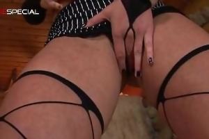 fantastic pierced pussy mother i engulfing part6