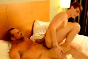 gay clip of casey loves his guys young, but