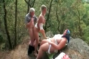 grandpa fucks hawt blonde babe