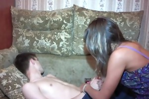 make him cuckold - busted and revenged upon