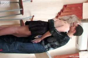 quality sex with sexy mother i