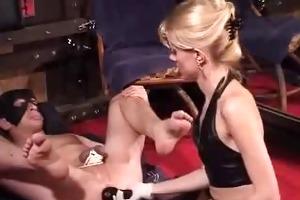 older milf mother bizarre ass fist fucking and