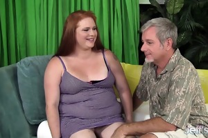 young big beautiful woman scarlett raven is fucked