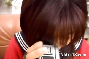 18 years old japanese legal age teenager on the