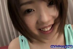 cute young asian girl