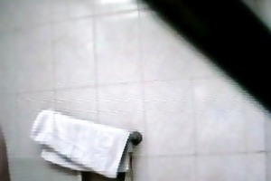 spy cam my mom in washroom