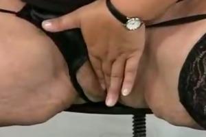 big tits open slit