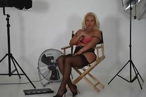 sexy horny mother i makes her own porn movie
