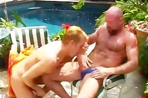 muscle gay boys in hardcore act