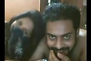 chick moon video - girl hidding her face