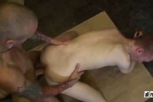 tattoo top breeding scally