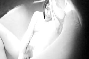 undressed legal age teenager spycam baythroom
