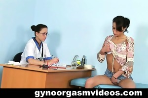 agonorgasmos lesson for juvenile lady