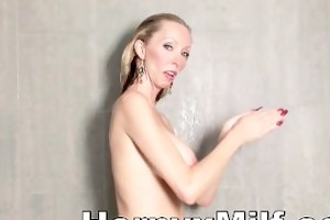 cock hungry mother i masturbating on shower