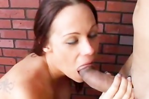 glamorous big tits mother i loves to fuck