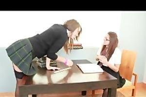 lesbian legal age teenager schoolgirls tempt and