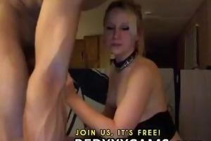 camgirl webcam session 265