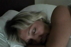 hottest 3some with older woman