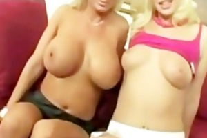 hot d like to fuck and youthful babe 3some