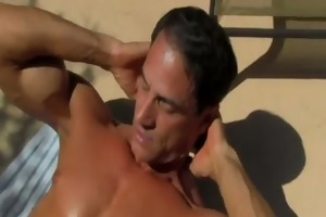 twink episode of daddy poolside prick loving