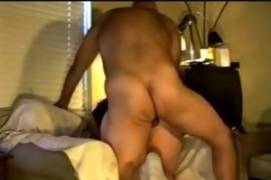hot strong shaggy daddy fuckin threesome slut!