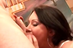 rayveness have sex with her step-son