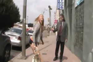 young hawt girl drilled by a black dude 1