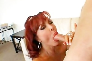 hawt brunette hair fucked hard by concupiscent
