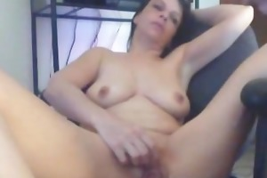 sensual mamma twat fisted unfathomable part2