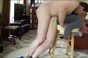 fuck me daddy! as you fuck with mom!