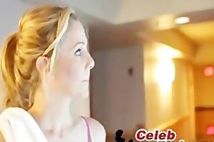 cougar julia ann meets stranger at gym and makes