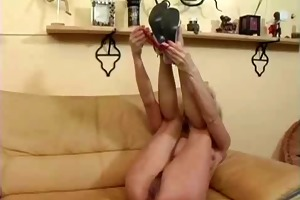sexy old bag enjoys juvenile hung guys! plz read