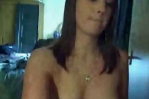 someones daughter is filthy on cam