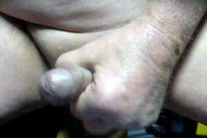 68 yrold grandpa #159 mature cum close closeup