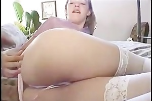 cream pie hunnies 2 - scene 2