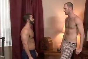 brothers sexy boyfriend gets cock sucked part4