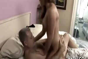 wife banged by young dude neighbor!!