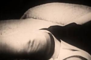 authentic antique porn 1940s - blondie receives