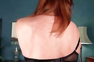 redhead mamma st sexy clip