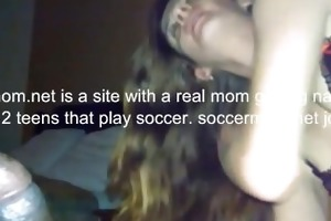soccermom white escort t live without black penis