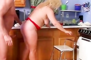 hawt aged porn star lizzy liques likes to fuck
