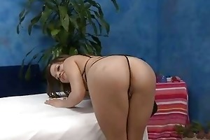 cute 18 year old angel acquires drilled hard
