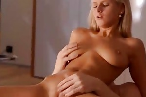 beautiful young blondefucks with chap