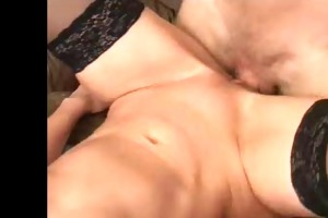hawt mama n106 golden-haired german mature with a