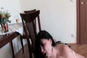 dirty old harlots go insane getting fucked